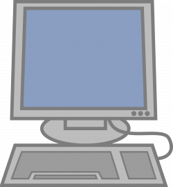 Clipart computer | Clipart Panda - Free Clipart Images