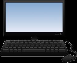 clipart computer - Ideal.vistalist.co