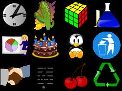 Clip art - Wikipedia