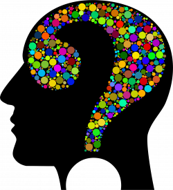 Colorful Question Head Circles 2 Icons PNG - Free PNG and Icons ...