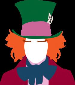 Mad Hatter by Hachiwara on DeviantArt