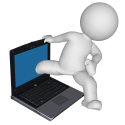 Animated Computer Images | Clipart Panda - Free Clipart Images