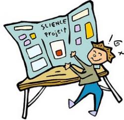 Scientific Conclusion Clipart
