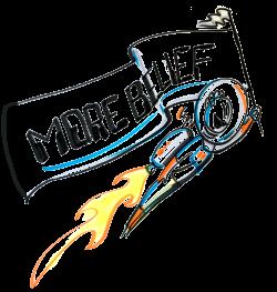 Blog — More Belief