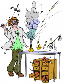 Amy Brown Science: Let the Student Design their Own Experiment