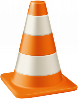 Traffic Cone Transparent PNG Clip Art Image | Gallery Yopriceville ...