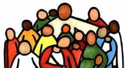 Group Meeting Clipart | Free download best Group Meeting ...