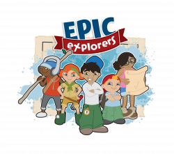 Cornerstone: Epic Explorers - First Presbyterian Church Macon