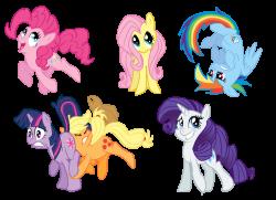 Friendship is Tragic (novella)   My Little Pony Fan Labor Wiki ...