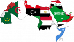The Arab World: History of Revolts and Global Nexus