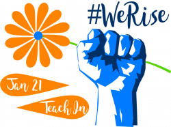 WeRise: A day for activism, inspiration, learning and movement building