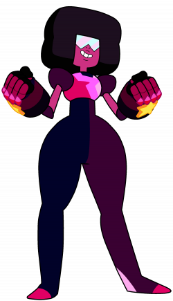 All These Black Characters and 0 Done Right — How Steven Universe ...