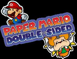 Paper Mario: Double-Sided | Fantendo - Nintendo Fanon Wiki | FANDOM ...