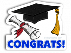 congrats clipart | Gifts and Celebrations | Congratulations ...