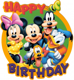 Happy birthday border - printable page borders, This bright happy ...