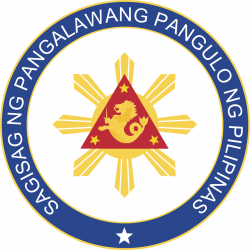 Vice President of the Philippines - Wikipedia
