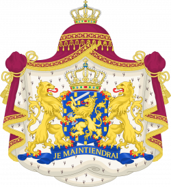 Monarchy of the Netherlands - Wikipedia