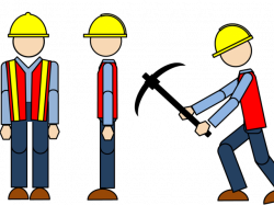 19 Worker clipart HUGE FREEBIE! Download for PowerPoint ...