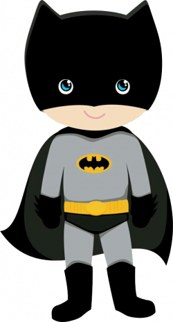 Baby clipart batman - Graphics - Illustrations - Free Download on ...
