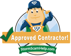 Roofer1 - Certified Roofing Contractor