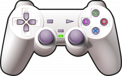 Playstation controller joystick   video games by Courtney Patterson ...