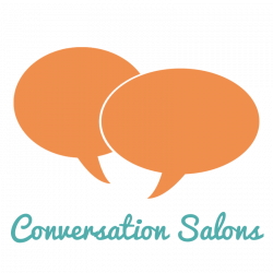 Conversation Salons – Connecting People One Conversation at a Time