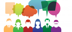 Speaking Transparent PNG Pictures - Free Icons and PNG Backgrounds
