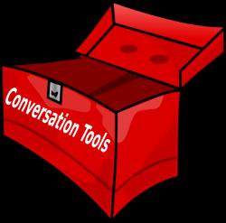 Conversation Tools Clip Art at Clker.com - vector clip art online ...