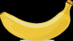 Food, Banana Fruit Yellow Clip Art Food Healthy #food, #banana ...