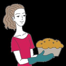 Baking Dream Dictionary: Interpret Now! - Auntyflo.com