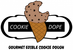 Edible Cookie Dough & Ice Cream | United States | Cookie Dope