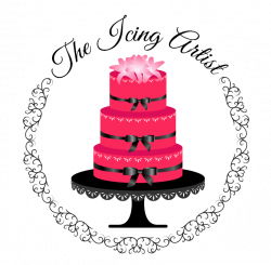 The Icing Artist | Cake Decorating | Tutorials & Recipes
