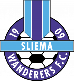 Sliema Wanderers FC | Football Logos | Pinterest