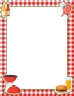 Cookout clip art picnic clipart free download 4 | Reunion ...