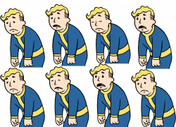 Fallout Clipart guy - Free Clipart on Dumielauxepices.net