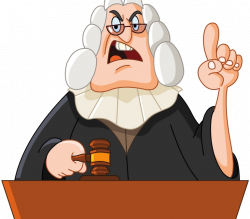 I missed my court date...now what?   BernieSez