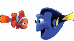 28+ Collection of Nemo Clipart Transparent   High quality, free ...