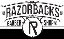 Razorbacks The Parlor Barber Shop - Razorbacks