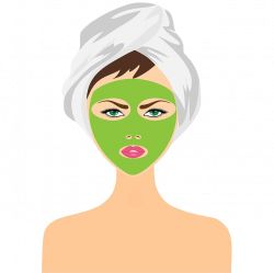 Beauty Clipart Group (71+)