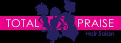 Total Praise Beauty Salon Logo - New Life Church