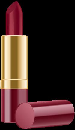 Clipart Picture Of Lipstick - Alternative Clipart Design •