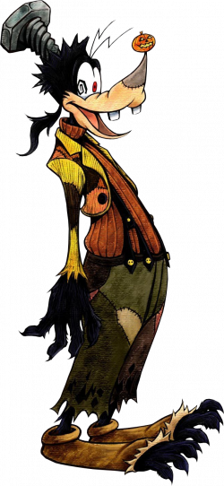 Image - Goofy (Frankenstein Form) (Art).png | Disney Wiki | FANDOM ...
