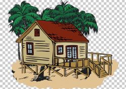 Beach House Cottage PNG, Clipart, Beach, Beach House, Beach ...