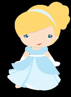 Cinderela - CAT_Fairytale Princess 2 (2).png - Minus | clipart ...