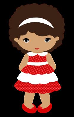 Minus - Say Hello!   Kids Clip Art   Pinterest   Clip art, Dolls and ...