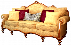 Sofa Gallery Png Clipart Picture - Clipartly.comClipartly.com