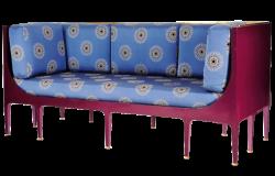 Sofa Canape. Great Th Century French Louis Xvi Gilded Sofa Canape ...