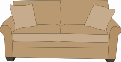 Couch Cliparts Free Download Clip Art - carwad.net