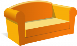 28+ Collection of Furniture Clipart Png   High quality, free ...