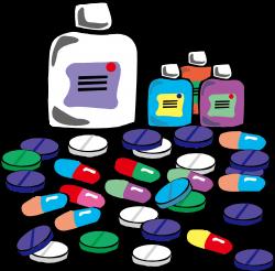 Pharmaceutical Drug Clipart | jokingart.com